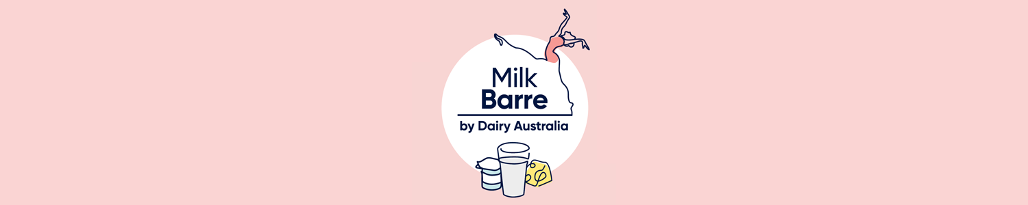 Milk Barre by Dairy Australia
