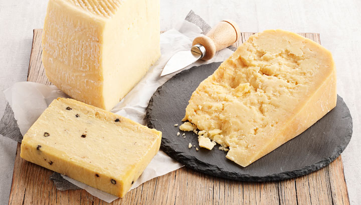 Hard Cheese Styles & Selection | What Is Hard Cheese? - Dairy Australia