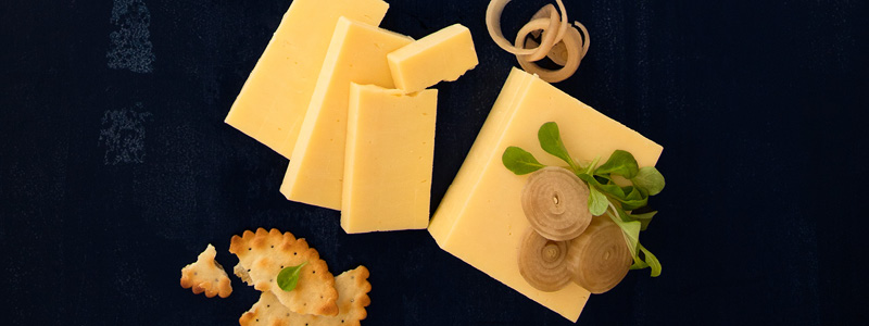 Bega Cheese Farmers Tasty Cheddar