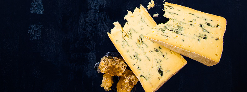 Berry's Creek Gourmet Cheese Mossvale Blue