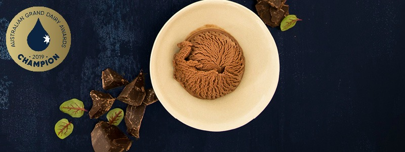 Champion - Dooleys Ice Cream Premium Chocolate Ice Cream