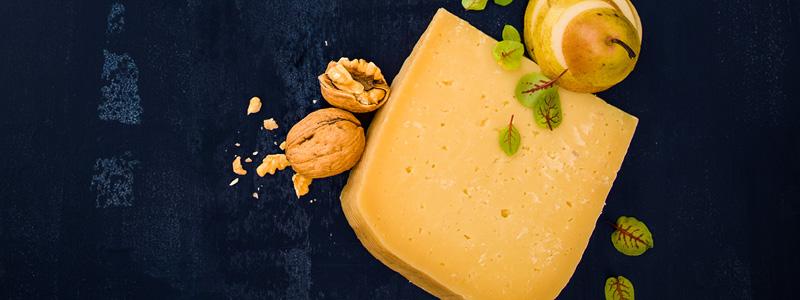 Floridia Cheese Pecorino
