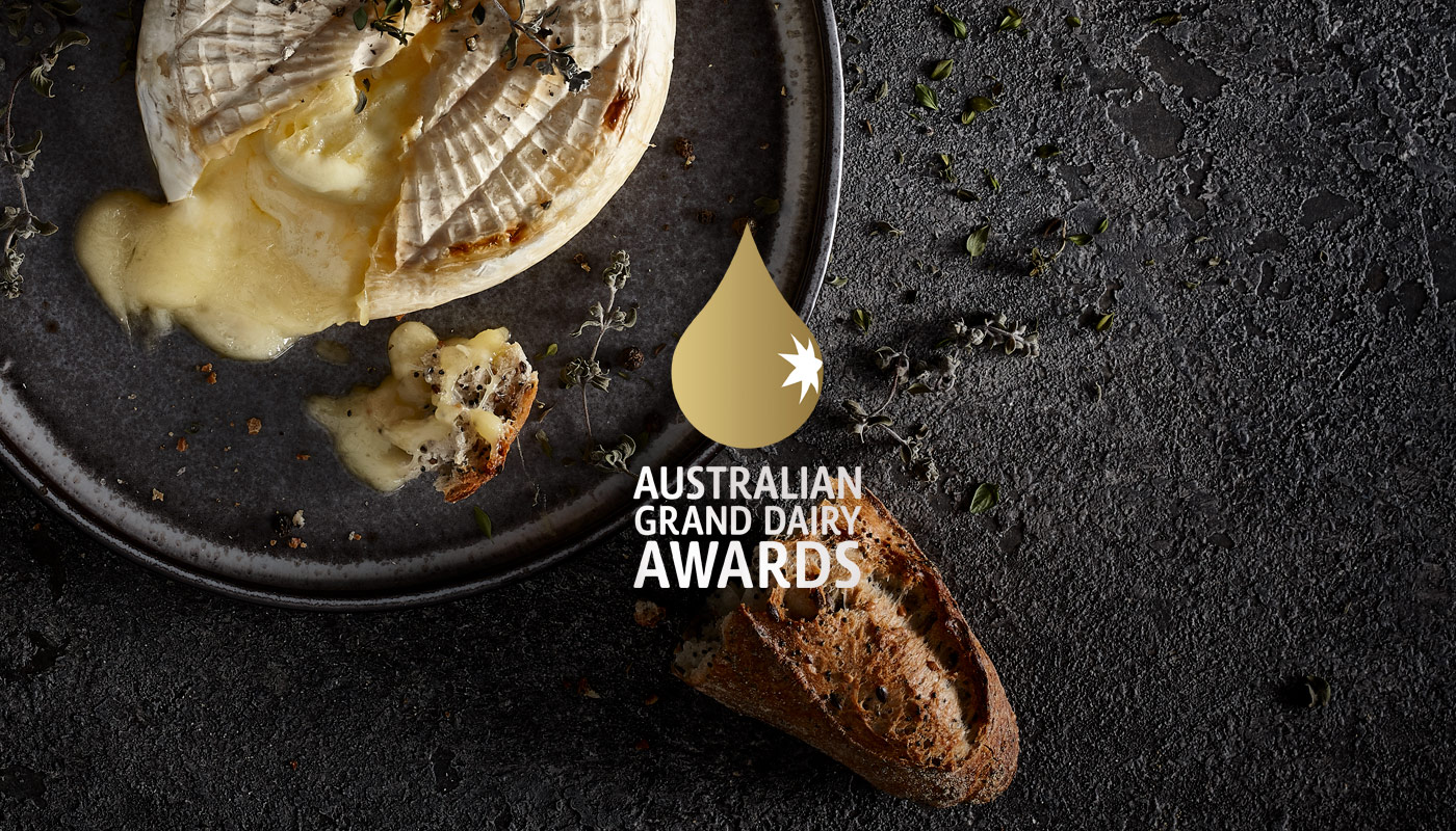 AGDA 2020 People's Choice Award voting melted brie