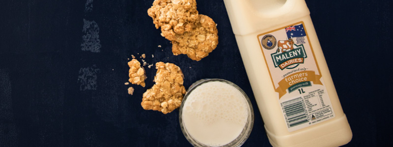 Maleny Dairies Farmers Choice