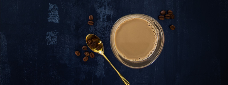 Parmalat Australia Harvey Fresh Iced Coffee Flavoured Milk