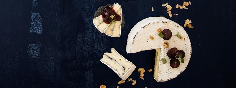 Unicorn Cheese Flinders Estate Ash Brie