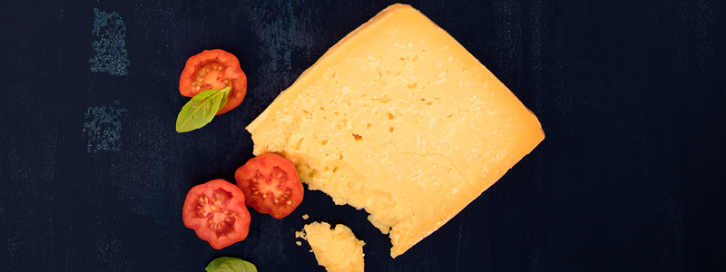 Warrnambool Cheese Butter Mil Lel Superior Parmesan