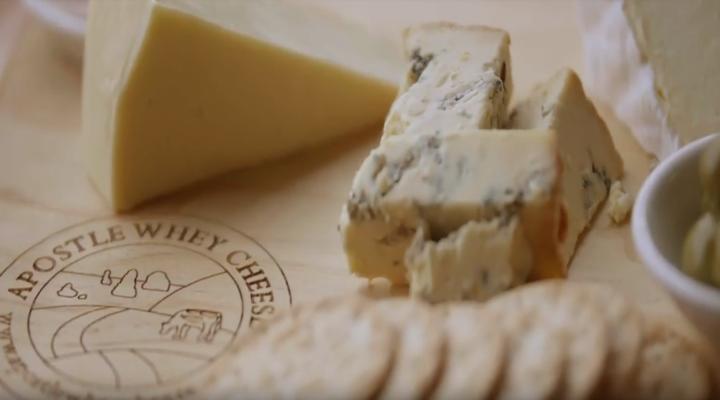 Video still from Australian Grand Dairy Awards 2019